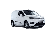 TOYOTA PROACE VAN CITY BASE